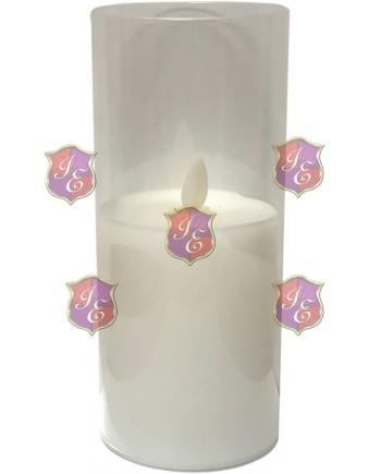 Pillar Candle (Large) 3AAA