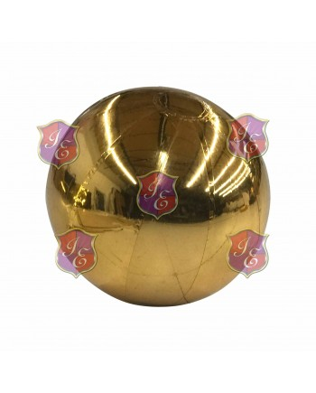 Reflection Sphere (Gold) 47.2""