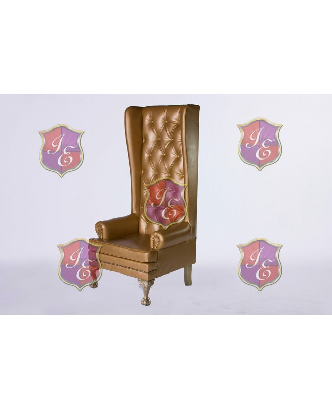 Imperial ArmChair (White)