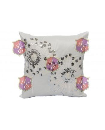 Pillow 01 White - Decor