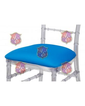 Cushion Blue (Spandex) (Regular)