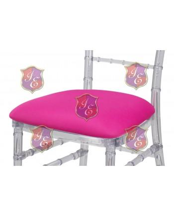 Cushion Hot Pink (Spandex) (Regular)