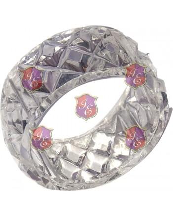 Clear Napkin Ring (Acrylic)