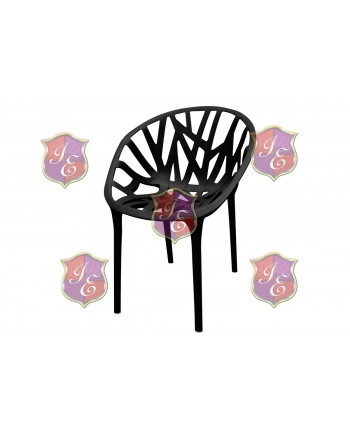 Gypsy Chair Black