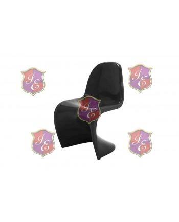 Kid Phantom Chair (Black)