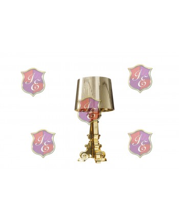 Colosseum Lamp (Gold) (Small)