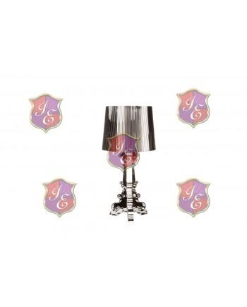 Colosseum Lamp (Silver) (Small)