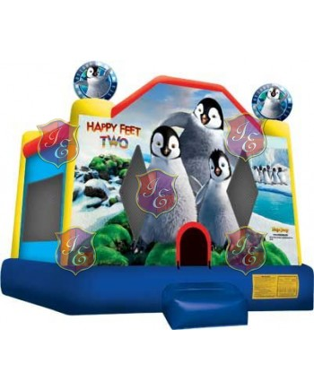 Happy Feet Bouncer