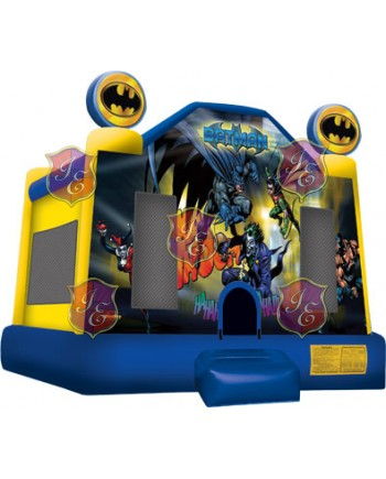 Batman Bouncer