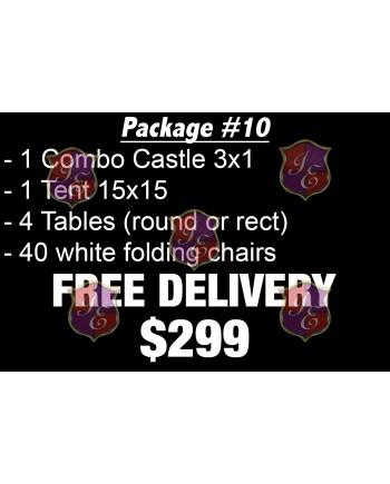 Package # 10