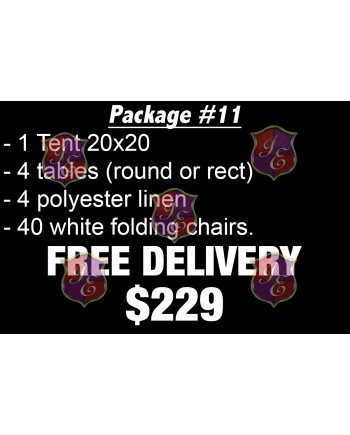 Package # 11