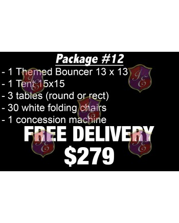 Package # 12