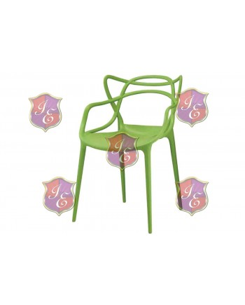 Master Chair (Green)