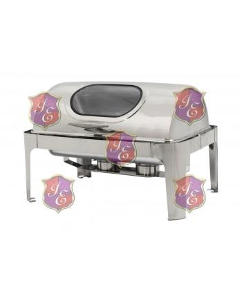 Chafing Dish 8QT (Silver)