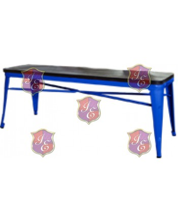 Urban Bench (Royal Blue)