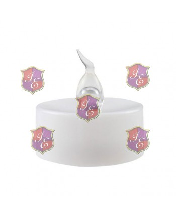 Candle LED (Small),center pieces