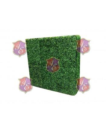 Hedge Wall (4x4)