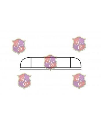 Modular Bar 17'