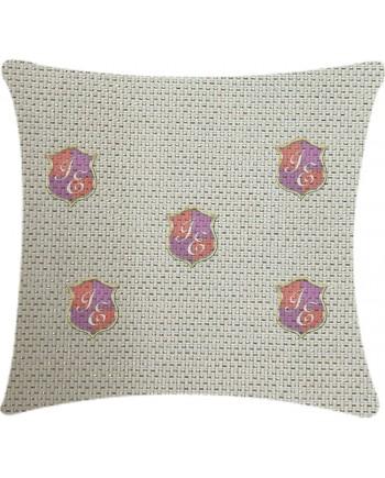 Pillow Allure - Cream