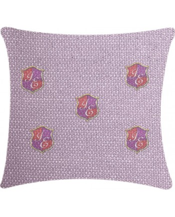 Pillow Allure - Lilac