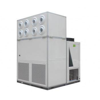 25 Ton Air Conditioner  480V 3PH