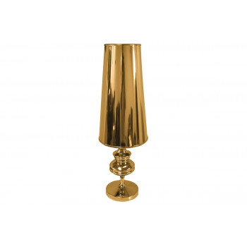Glam Lamp (Small) Gold