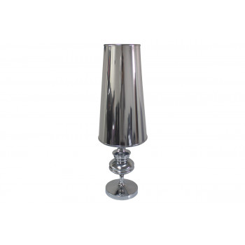 Glam Lamp (Small) Silver