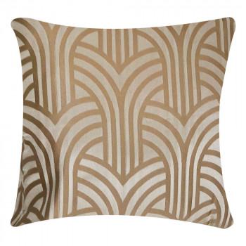 Pillow Art Deco - Pearl