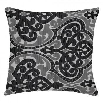 Pillow Damasco - Castiron