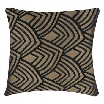 Pillow Nouveau  - Bronze