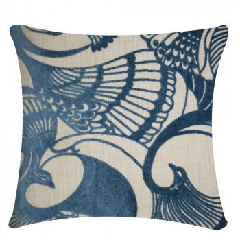 Pillow Peacock