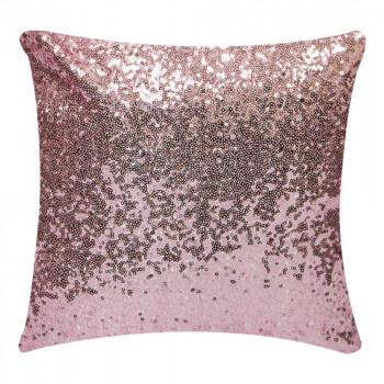 Pillow Sequins - Pink
