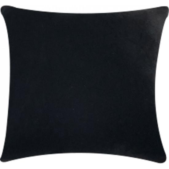 Pillow Velour - Black