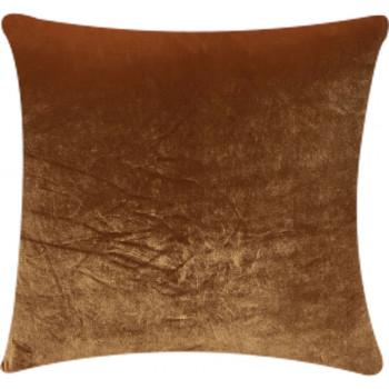 Pillow Velour - Gold