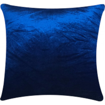 Pillow Velour - Royal blue
