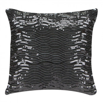 Pillow Xanadu - Black