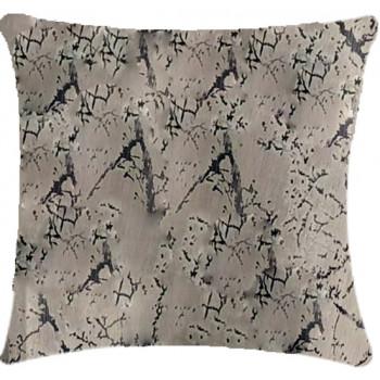 Pillow Marble - Black