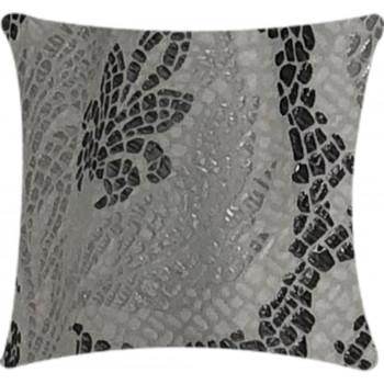 Pillow Mosaic - Silver