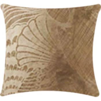 Pillow Peacock - Butter