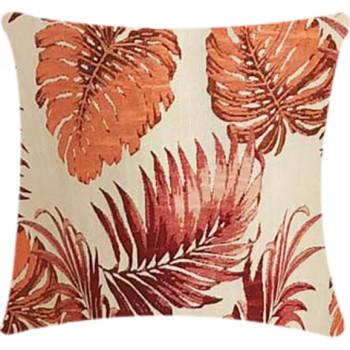 Pillow Tahiti - Coral