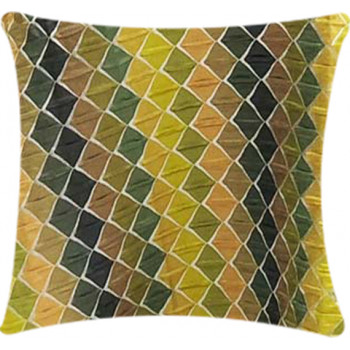 Pillow Valentina - Keylime