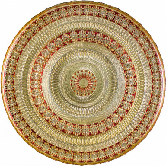 Agra Charger Plate