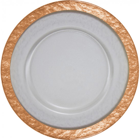 Cloud Charger Plate