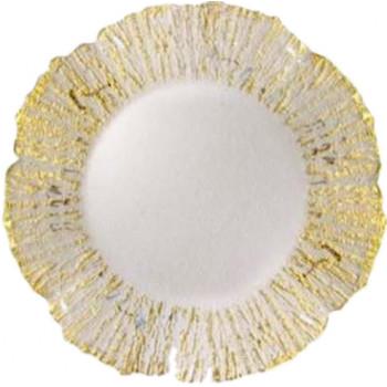 Deniz Flower (Gold)