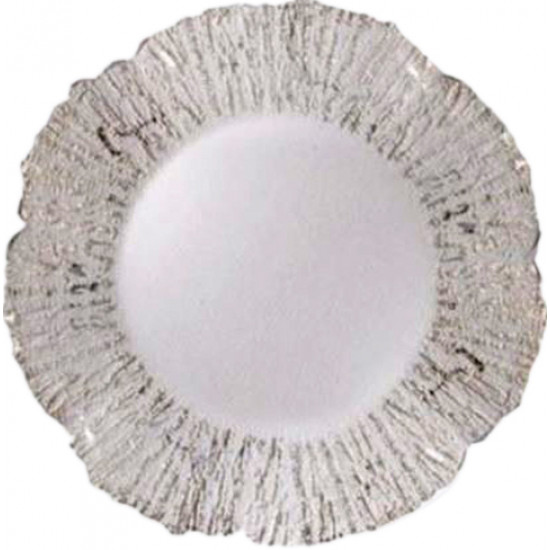 Deniz Flower (Silver)