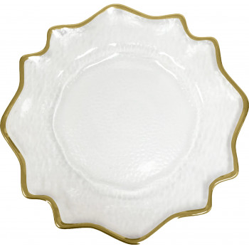 Versailles Charger Plate