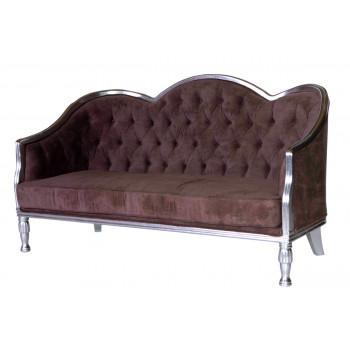 Venice Sofa (Brown)