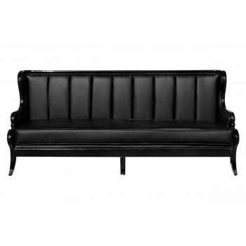 Empire Sofa (Black-lines)