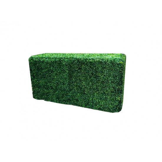 Hedge Wall (2x4)
