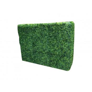 Hedge Wall (3x4)
